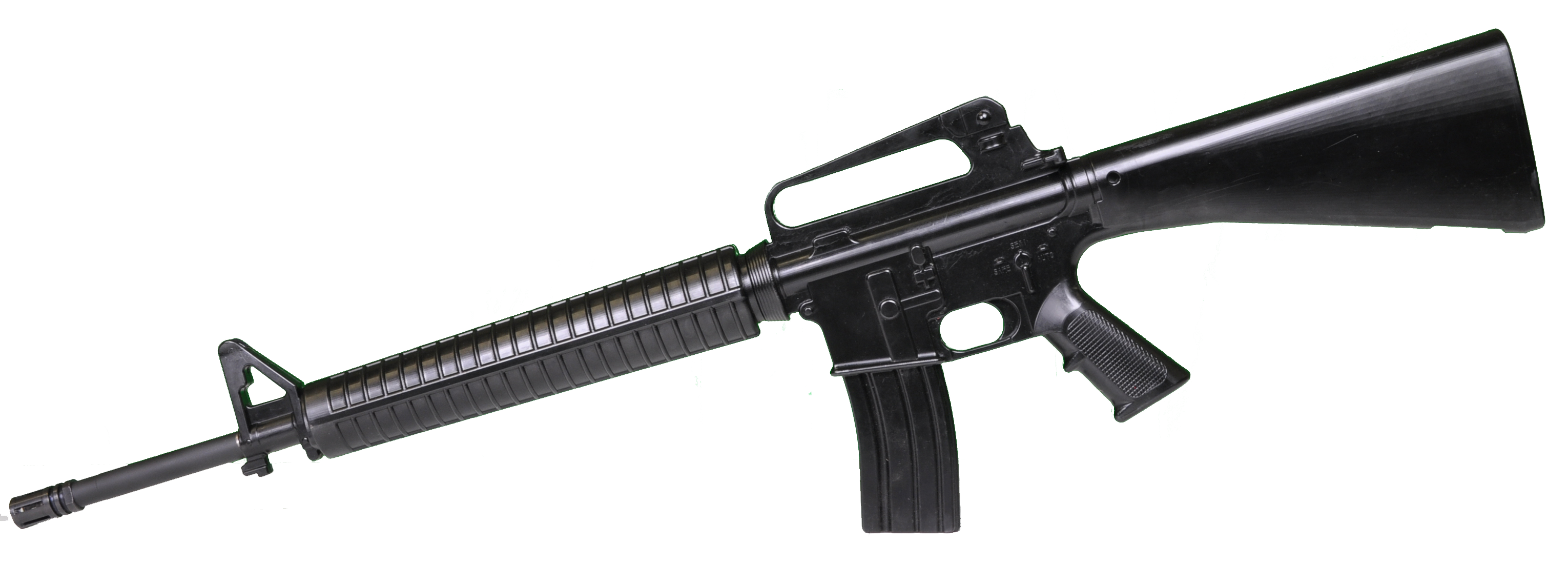 Shotgun clipart hammerless Rifle rifle M16 USA USA