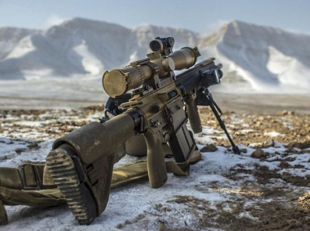 Assault Rifle clipart g27p Security defective part G36 Germany