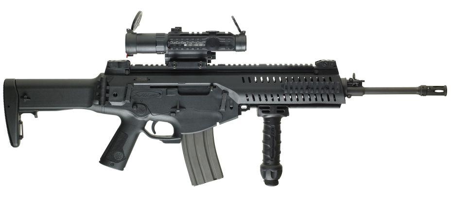 Assault Rifle clipart g27p Heckler 56x45 Beretta mm &