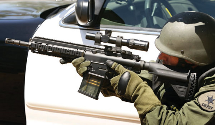 Assault Rifle clipart g27p  G36 As The Temporary