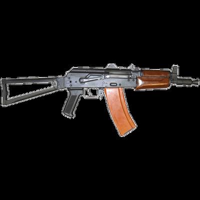 Assault Rifle clipart m16 PNG Aksu Assault StickPNG Rifle