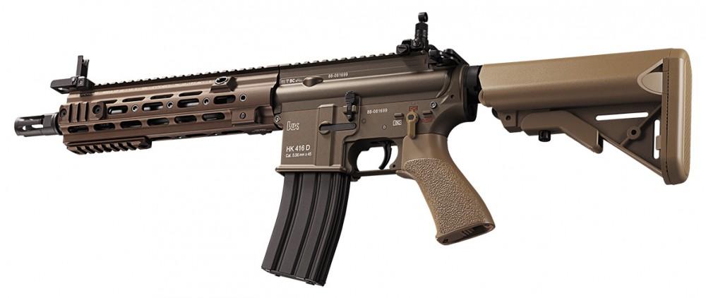 Assault Rifle clipart m416 #11