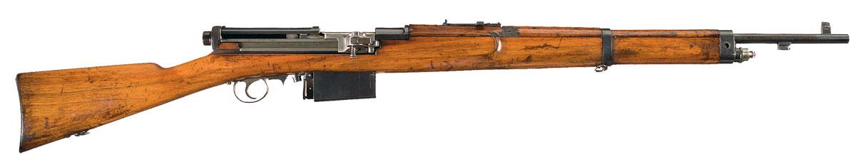 Assault Rifle clipart war gun But Armory: led Assault of