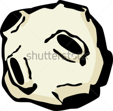 Asteroid clipart Clip Art – Download Asteroid