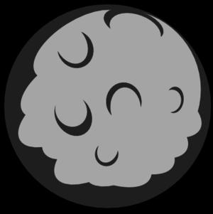 Asteroid clipart Panda 20clipart Clipart Clipart Asteroid