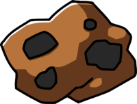 Asteroid clipart sprite Asteroid Search Pages About Pics