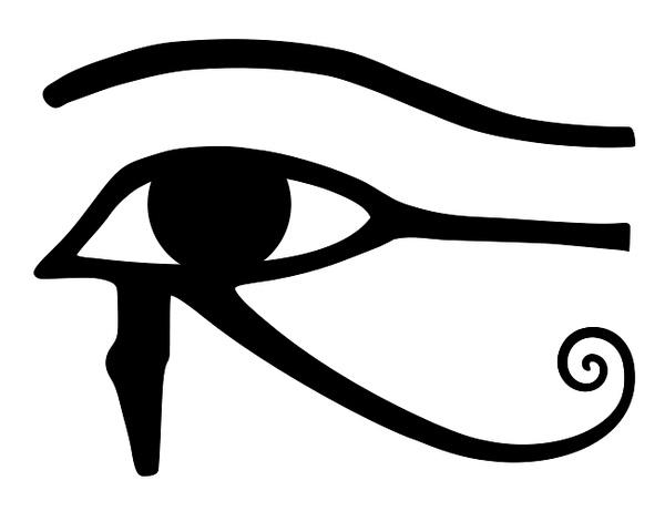 Astrology clipart egyptian Positive Egyptian Traits Amon Zodiac: