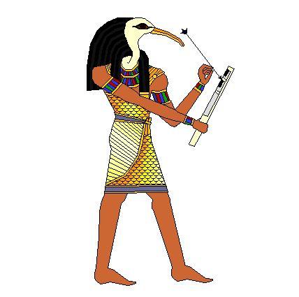 Astrology clipart egyptian People under Geb born sensitive