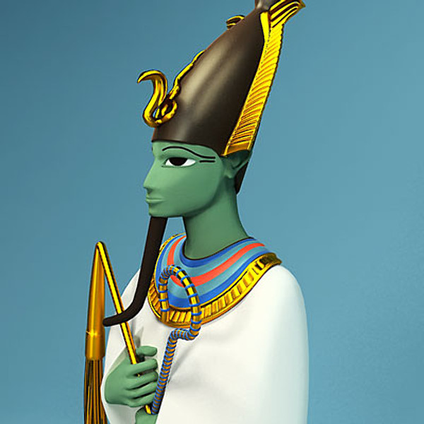 Astrology clipart circle Signs Zodiac: Osiris personality have