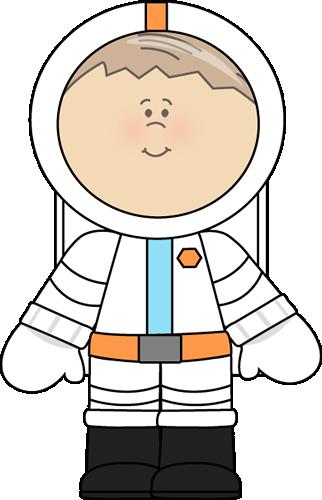 Boy clipart astronaut Space Boy Art Images Astronaut