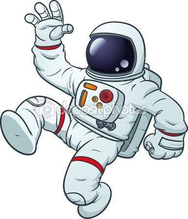 Small clipart astronaut Clipart Panda Clipart Clipart Images