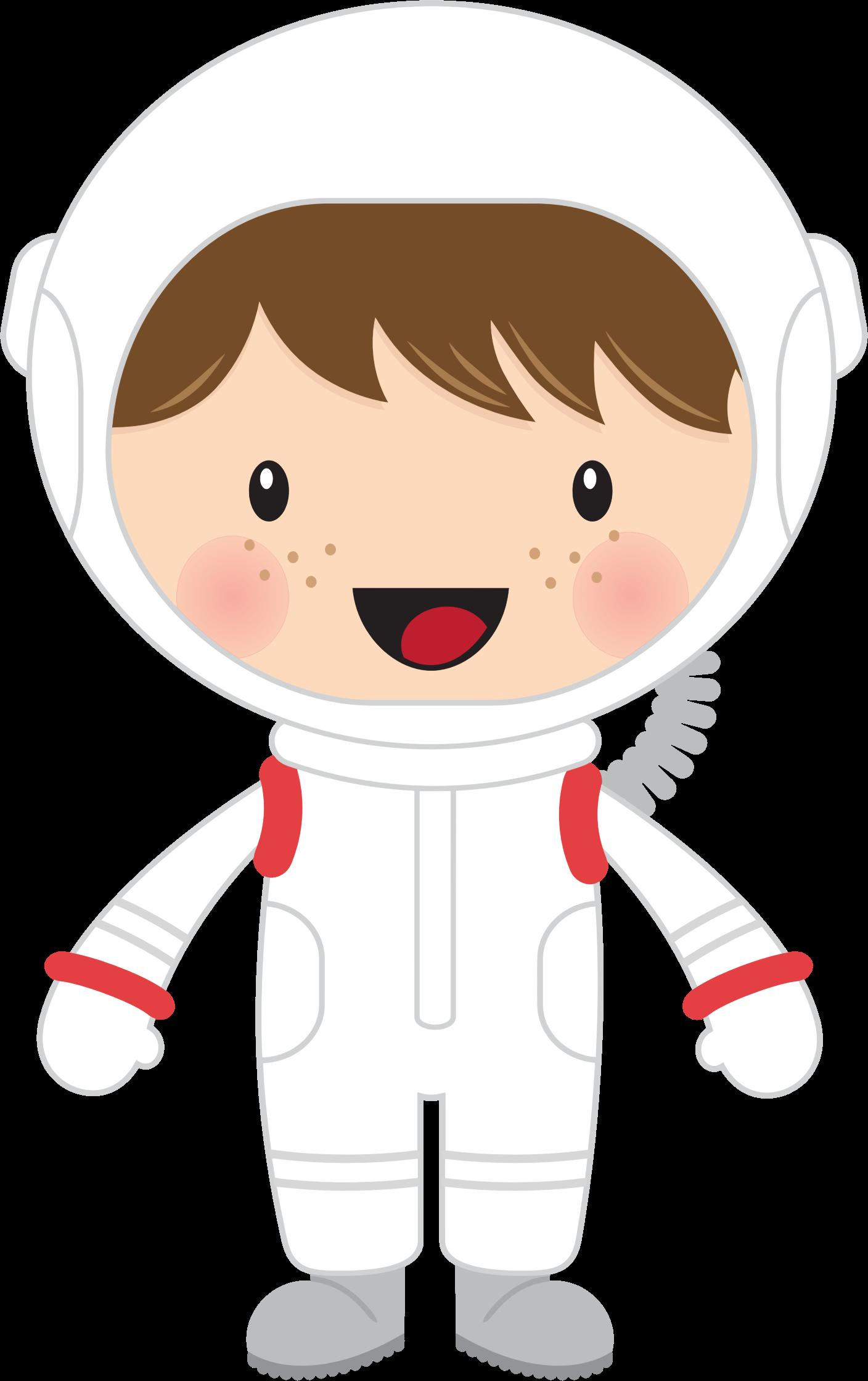 Boy clipart astronaut Boy Little Little Astronaut Boy