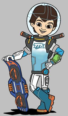 Astronaut clipart for kid Miles_callisto Pinterest Clipart (400×686) Disney