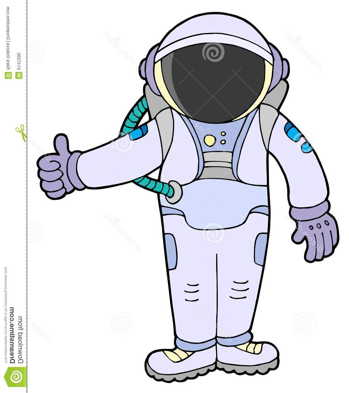 Astronaut clipart drawn 10 Astronaut Top  Drawing