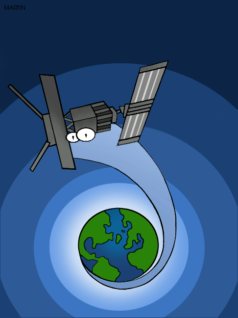 Atmosphere clipart Atmosphere Outer Martin Phillip Space