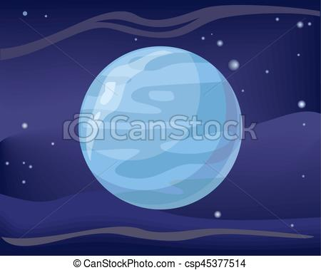 Atmosphere clipart neptune Space Planet Space Neptune Neptune