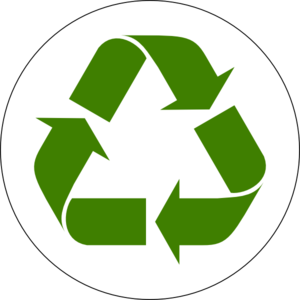 Atmosphere clipart recycled material Wasted is Insulation Green Recycle