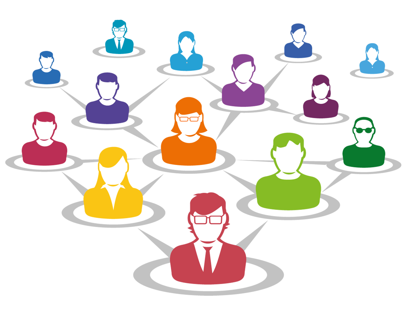 Audience clipart target audience Advertising your in campaign Target