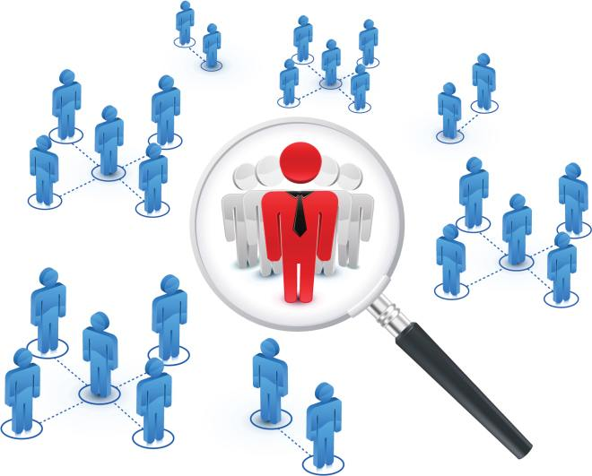 Audience clipart target audience Not by Marketing Your Cox