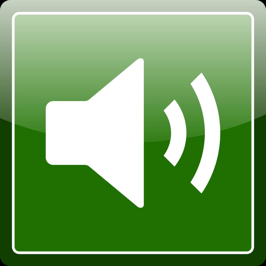 Audio clipart – Clipart Art collection Audio