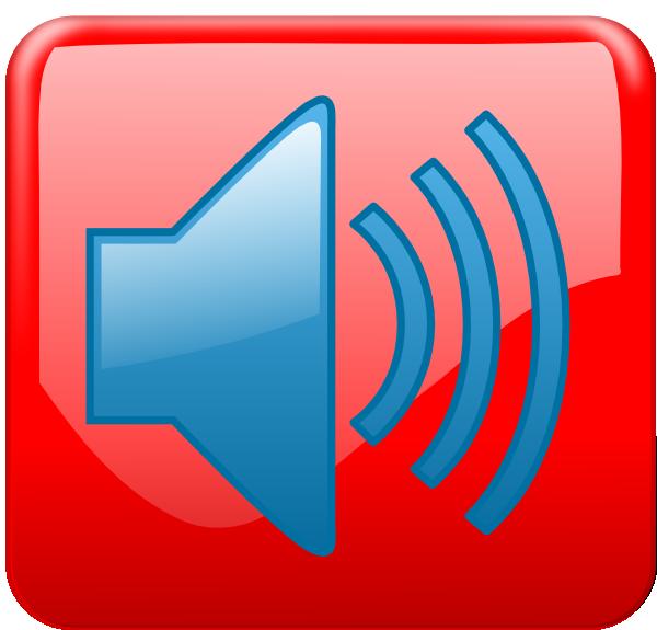 Audio clipart Audio Active Art image Clip