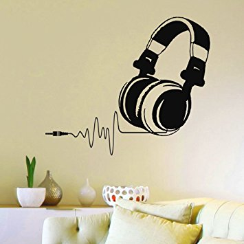 Audio clipart dj headphone #10
