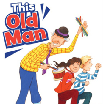 Audio clipart ebook Old & This Man Old