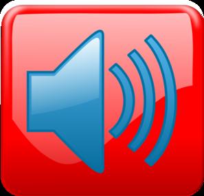 Audio clipart pause button #7