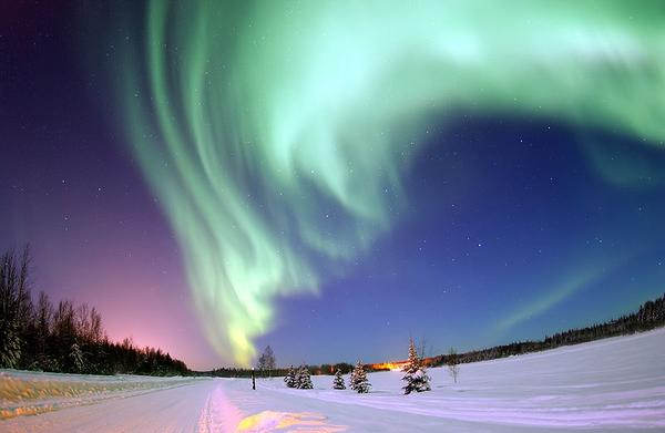 Aurora Borealis clipart This image Images clip com