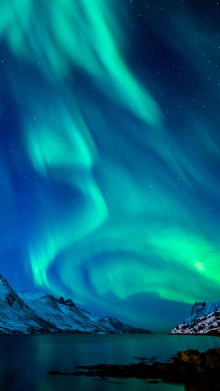 Aurora Borealis clipart auroa  Lights Northern Northern you