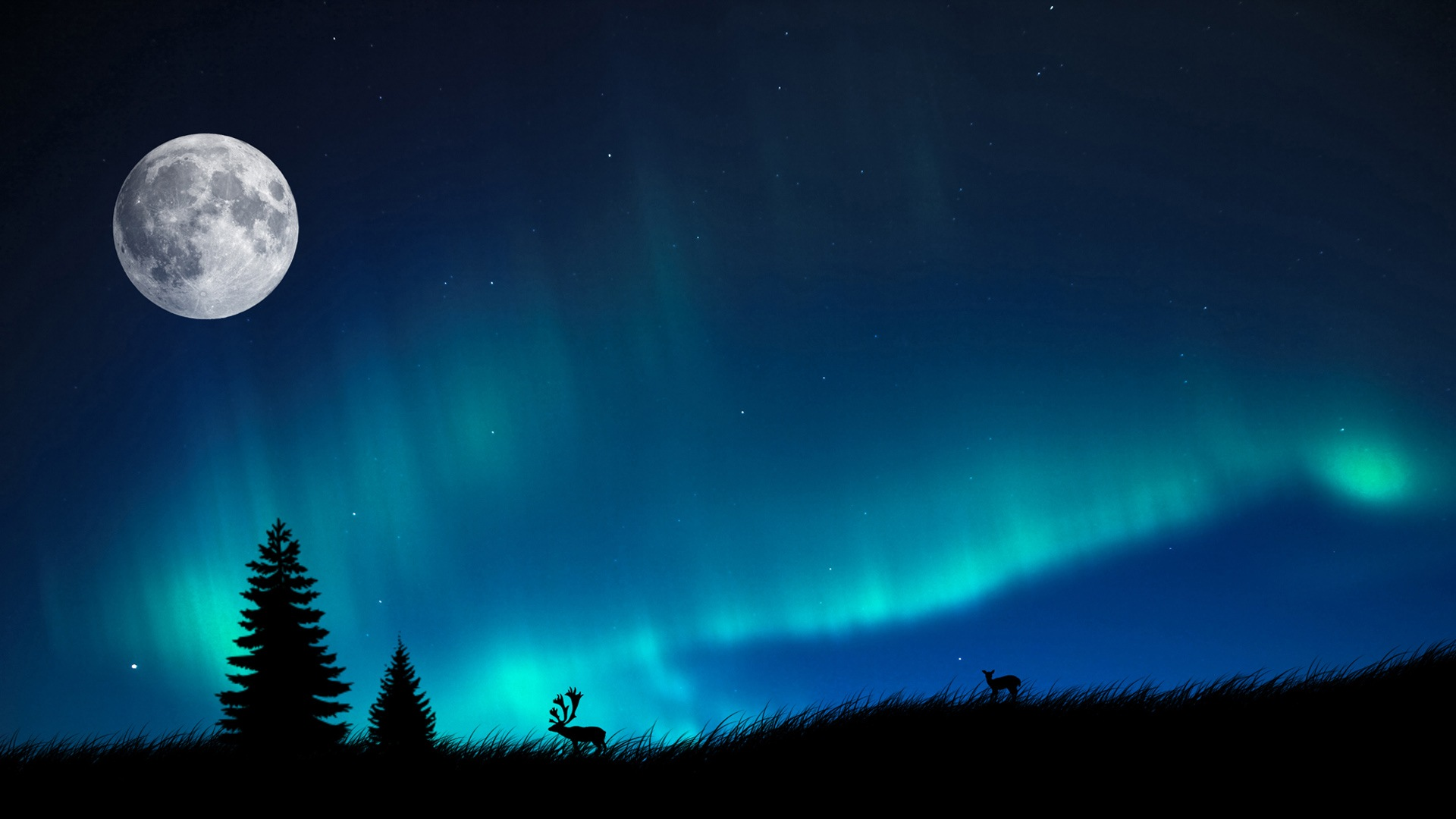 Aurora Borealis clipart real Lights Photography Northern Lights Northern
