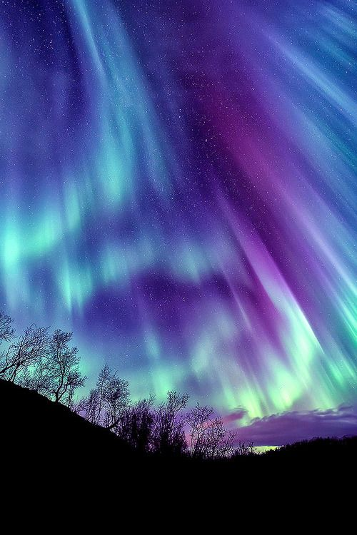 Aurora Borealis clipart For It