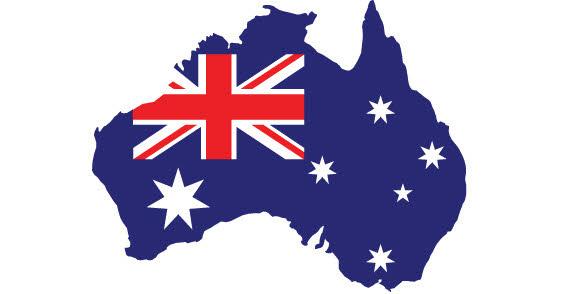 Australia clipart Art Australia Australia Clipart Australian