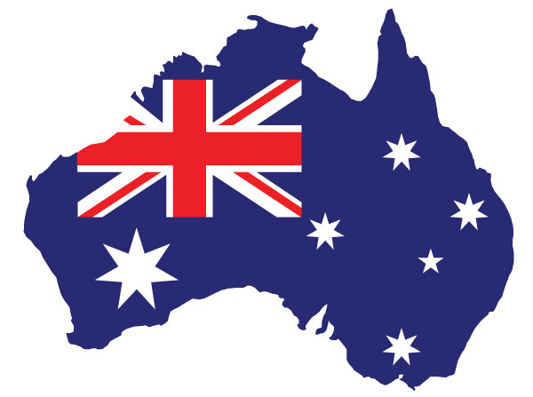 Australia clipart Australia Map Clipart Australia map Clipart map australia