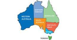 Australia clipart Australia Map Clipart Map Australia Australia Vector Australia