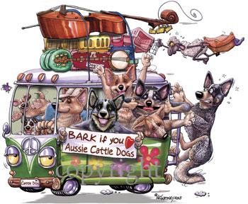 Australian Cattle Dog clipart Dog Love If jpg You