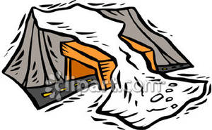 Avalanche clipart snow mound Avalanche Clipart Free Covering Free