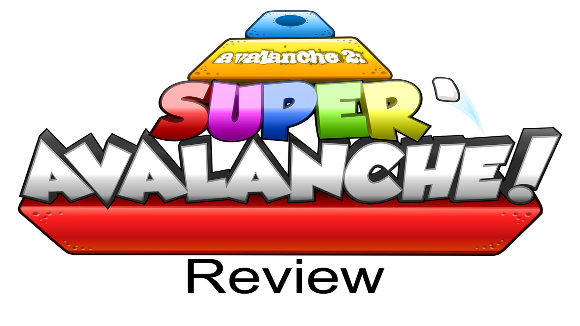 Avalanche clipart single Avalanche 2 Avalanche Gameplay Super