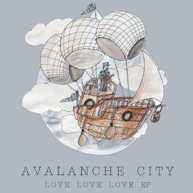Avalanche clipart single Review: It's City