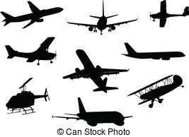 Aviation clipart Of Aircraft Clipart Collection royalty