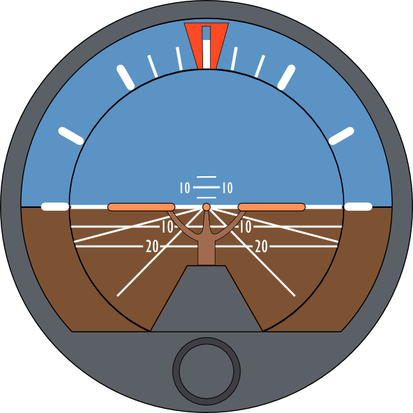 Panels clipart vice president Attitude Indicator Free Free Public