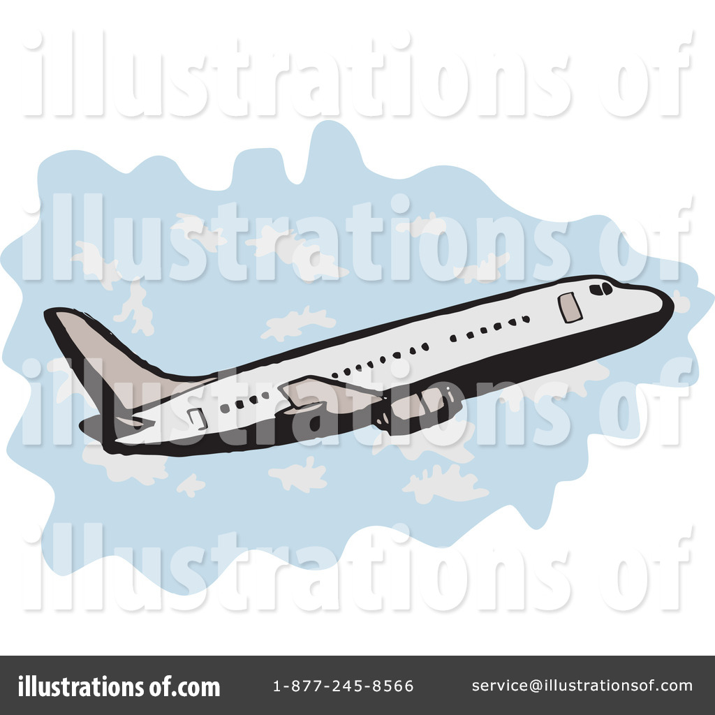 Aviation clipart air travel #14