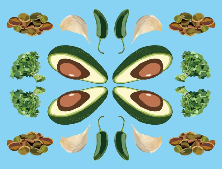 Avocado clipart sayur Best on 191 Green about