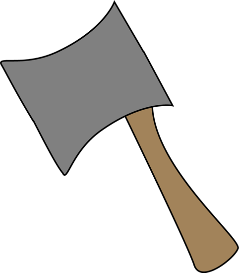 Axe clipart roman Clipart Axe drawings Download clipart