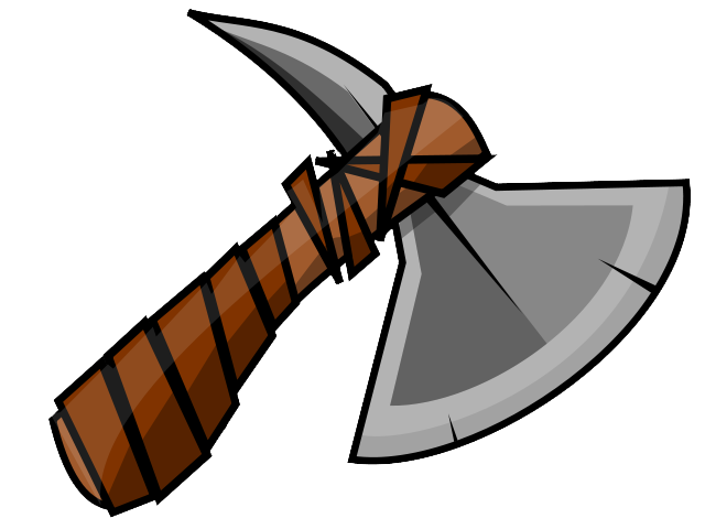 Native American clipart axe Axe clipart The the Axe