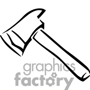 Black clipart axe Axe Download And And Clipart