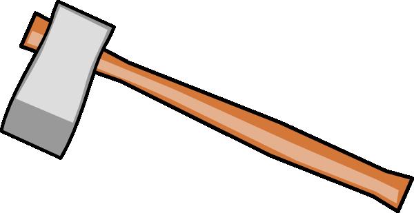 Drawn axe Royalty as: art image com