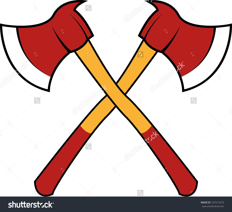 Firefighter clipart axe Ax Clipart Info clipart Clipart