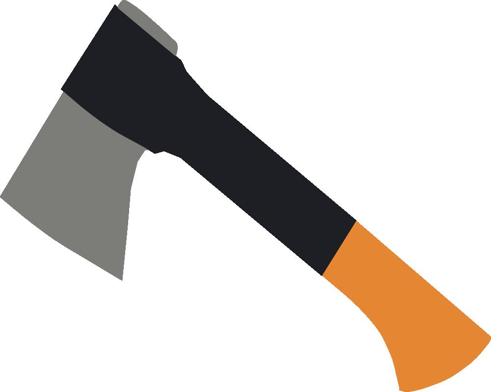 Axe clipart hatchet OnlineLabels Axe Art Clip Axe