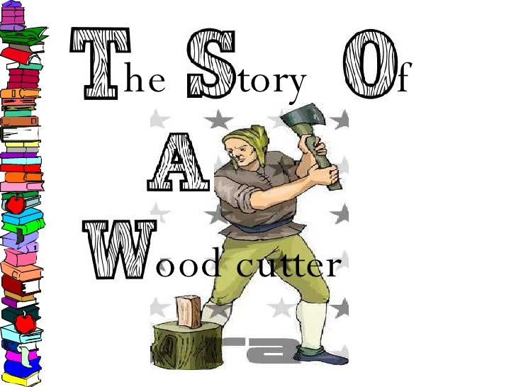 Axe clipart wood cutter F 947 Cutter ood he